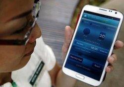 Приложение для смартфонов помогает выявлять недоношенных младенцев