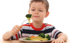Основные принципы здорового питания детей