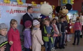 В Смоленске идет подготовка к «Детскому Киномаю»