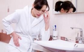 Как справиться с токсикозом во время беременности