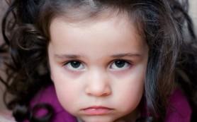 У ребенка синяки под глазами: что делать