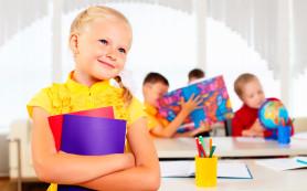 Процесс познания мира ребенком связан с положением тела – ученые