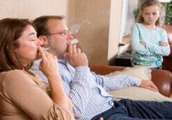 Пассивное курение в детстве – причина атеросклероза в зрелом возрасте