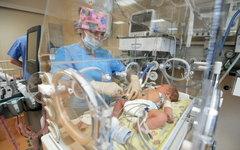 В Москве появился медицинский центр для детей с редкими заболеваниями