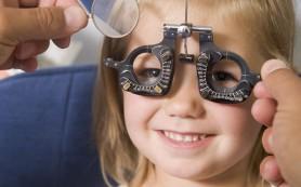 Выбираем ребенку очки для зрения: советы