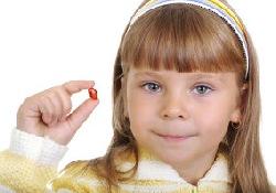 Дефицит витамина D у детей – последствие ранней компьютерной грамотности?