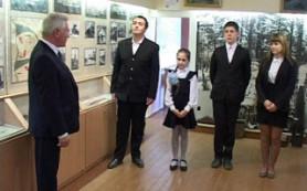 В Смоленске подвели итоги конкурса школьных сочинений, посвященных 70-летию Победы