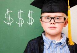 Почему материальный статус семьи влияет на умственные способности детей