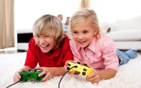 Ученым до сих пор неизвестно: влияют ли видеоигры на детей