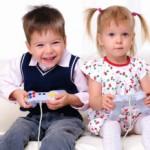 Ученые: современные дети слишком рано начинают пользоваться гаджетами