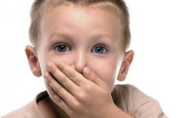Психологи: дети должны уметь врать правильно