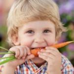 Ученые предложили легкий способ заставить детей есть овощи