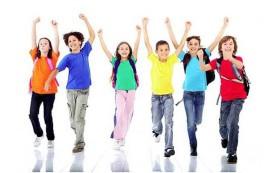 Здоровый образ жизни современных школьников: советы