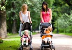 Почему прогулки с малышом по городским улицам грозят развитием аллергии