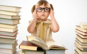 Как развить память у ребёнка