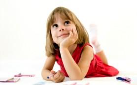 Смех улучшает обучение детей