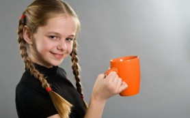 Чипсы, картошка фри, кофе и печенье смертельно опасны для детей