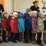 Власти пообещали ликвидировать очереди в детсады к 2016 году
