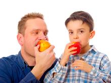 Запреты не помогут научить детей питаться правильно