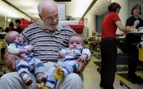 Австралийский донор спас два миллиона детей