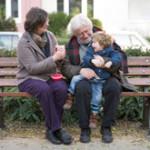 Детям, воспитанным страшим поколением, угрожает ожирение и различные болезни