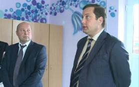 В Смоленской области строятся 11 новых детских садов