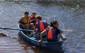 Смоленские школьники представят регион на соревнованиях «Юный спасатель-водник»