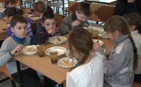 У смоленских школьников будут бесплатные завтраки