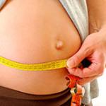 Рост беременной напрямую влияет на риск преждевременных родов