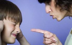 Родителям опасно контролировать ребенка