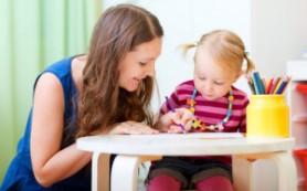 Богатый словарный запас в детстве повышает шансы на успешную карьеру