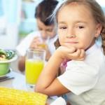 Завтрак защищает детей от диабета