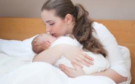 Почти два десятка смолянок познали радость материнства после 40 лет