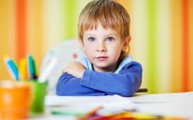 Пренатальная экспозиция по антипиренам – причина ухудшения способности к концентрации внимания детей дошкольного и младшего школьного возраста