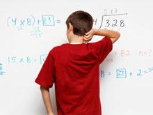 Смена школы снижает оценки по математике