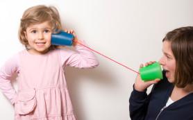 Ученые посоветовали, как лучше общаться с ребенком