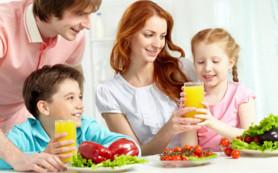 У ребенка нет аппетита: готовьте правильно