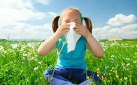 Микробы матери защищают ребенка от аллергии