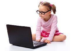 Главная причина детской близорукости – компьютеры и гаджеты