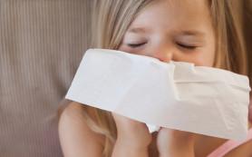Аллергия в детстве вызывает болезни сердца через годы
