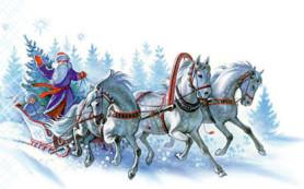 Вызов Деда Мороза на Дом — лучший подарок детям!!!