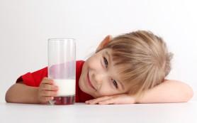 Молоко не безопасно для детей