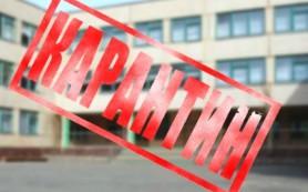 В Смоленске из-за угрозы эпидемии гриппа и ОРВИ на неделю отменили занятия в школах