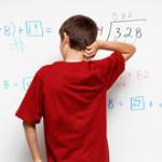 Простой способ поможет улучшить оценки по математике