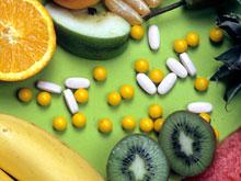 Обычные витамины способны улучшить поведение детей, доказал экспериментф