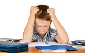 Самооценка определяет способности ребенка к обучению