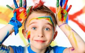 Творческое развитие ребенка: советы