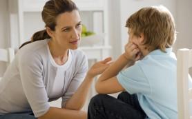 Ученые: критика родителей приведет ребенка к гиперактивности