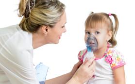 Как выбрать ингалятор для ребенка