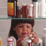 Лекарства из бабушкиной аптечки смертельно опасны для малышей